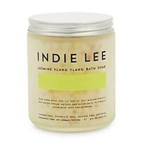 Indie Lee Jasmine Ylang Ylang Bath Soak